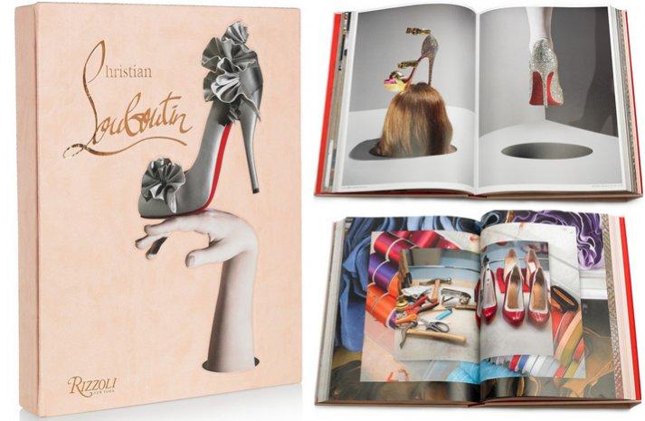 creative bridesmaid gift ideas christian louboutin harcover book