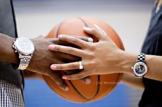 17 Best 1000 images about Basketball Wedding Theme on Pinterest