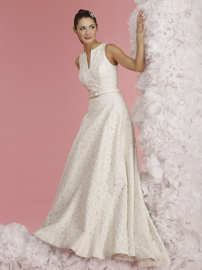 Ysl Wedding Dresses 38