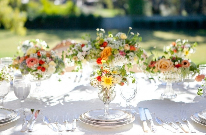 Wedding Flowers Perfect for Spring