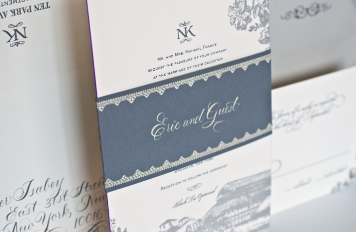 atelierisabey wedding invitations elegant wedding stationery 2