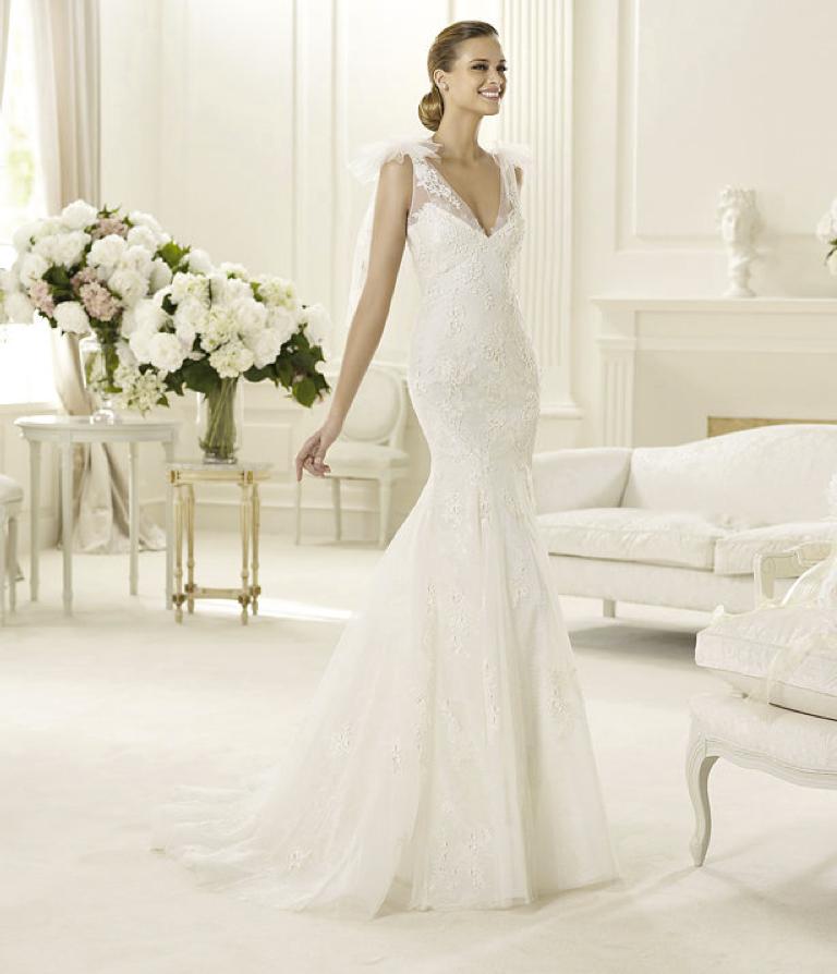 Boutique robe de mariee biarritz