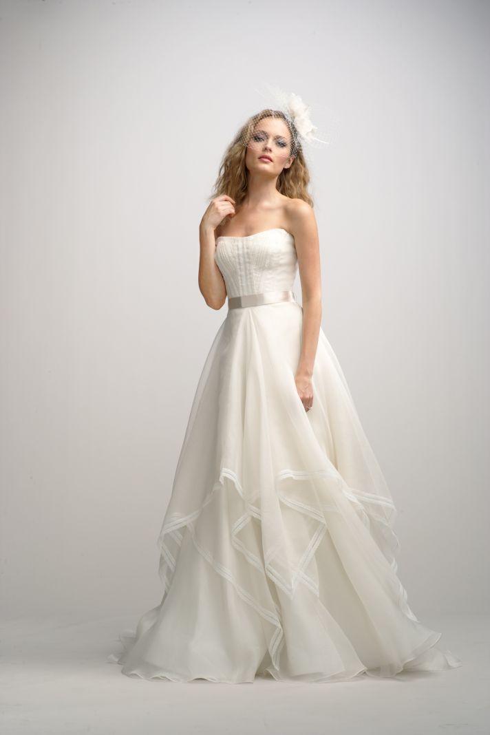 fall 2012 wedding dress watters bridal gown 10