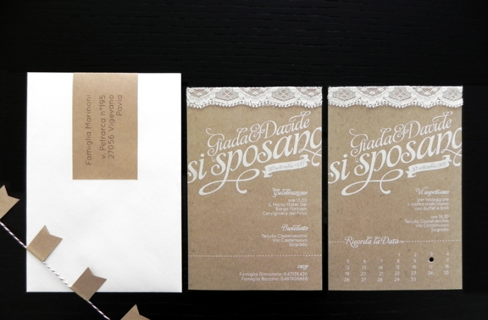 What Goes On A Wedding Invitation: Wedding Invitation Inspiration: A Little Texture Goes A