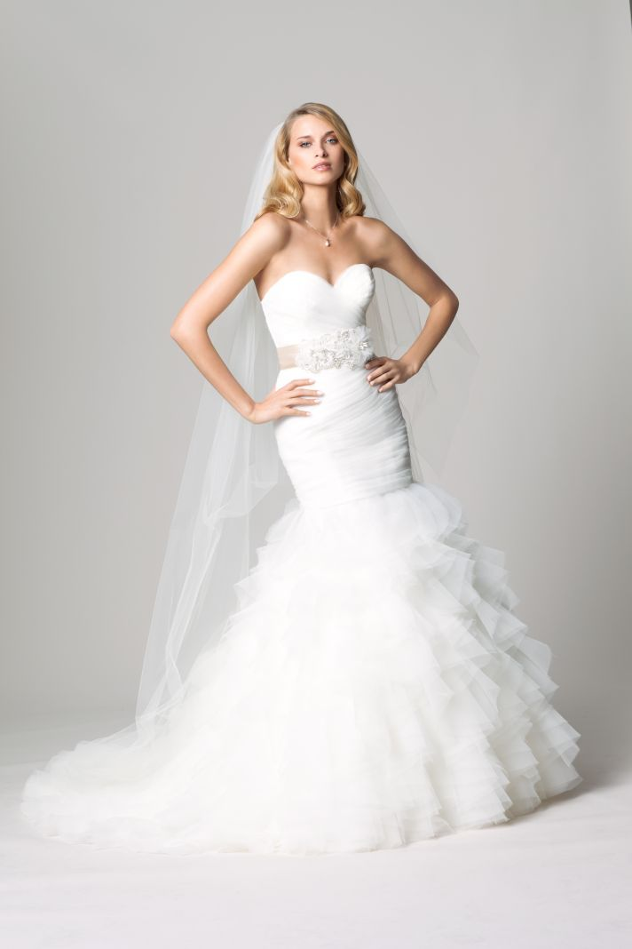 fall 2012 wedding dress WTOO bridal gown by watters 7