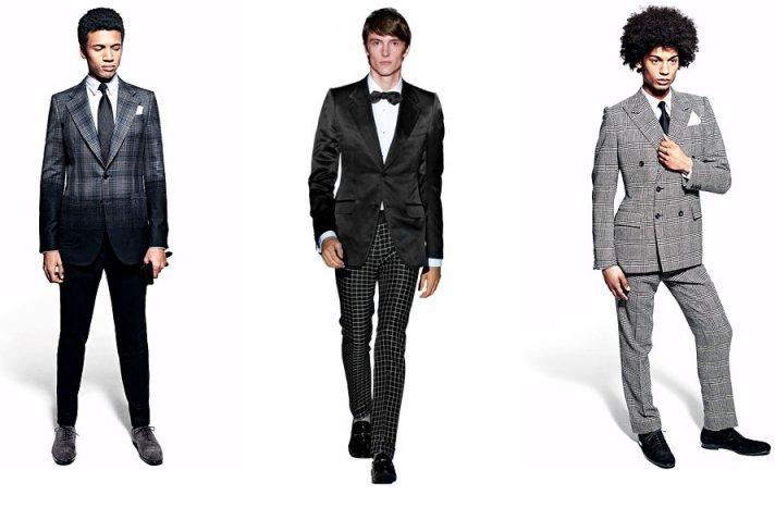 statement suits for grooms unique grooms attire plaids