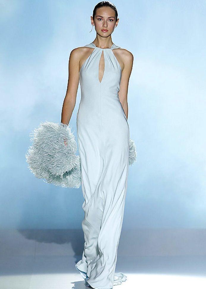 wedding dress by Rosa Clara 2013 bridal gowns 8