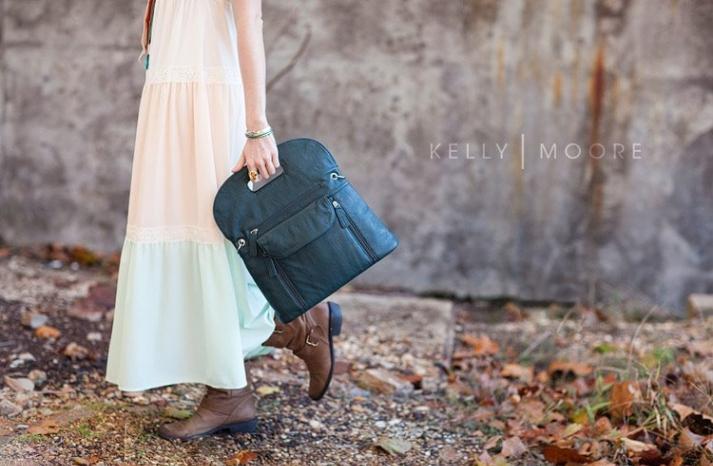wedding giveaways win a kelly moore bag deep teal