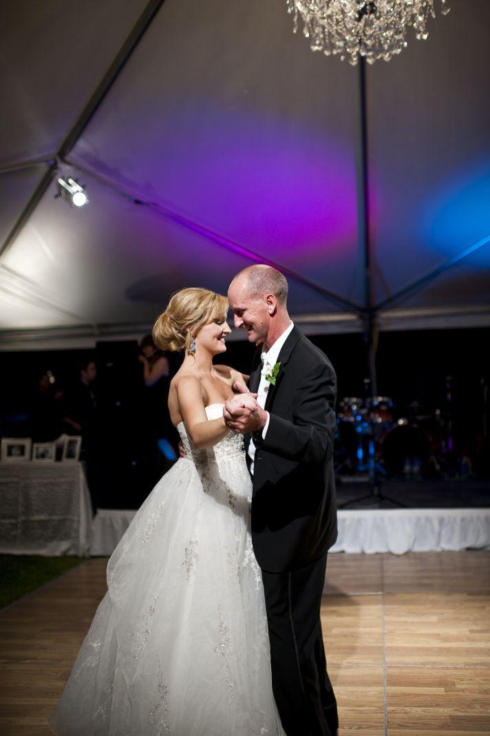 Classically Elegant Fall Wedding