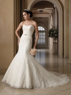 David tutera for mon cheri wedding dress style korrin for David tutera beach wedding dresses