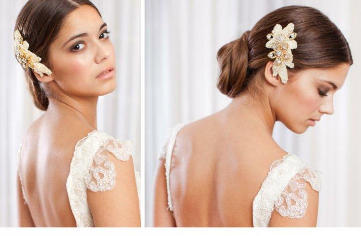 jannie baltzer wedding hair accessories and bridal veils 4