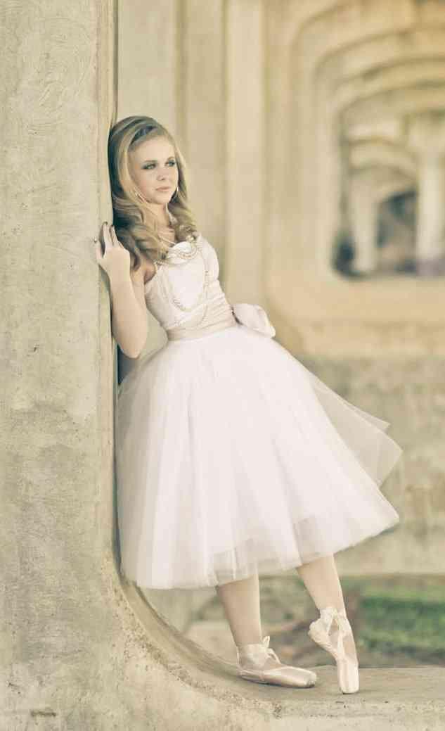 Ballerina Wedding Dresses 17 Lovely ballerina bride wedding dress