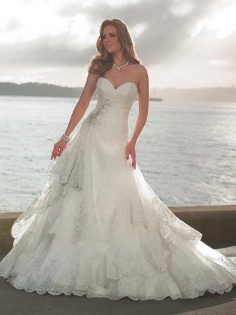 Bridal Gowns: sophia bridal gowns
