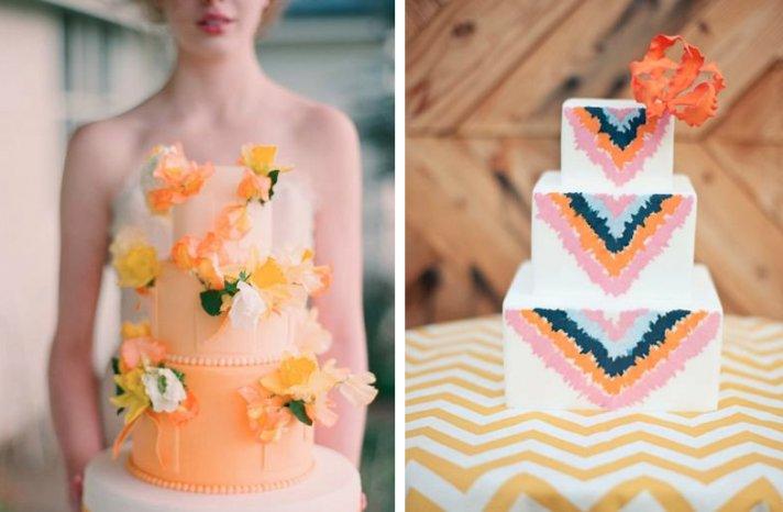 romantic floral wedding cakes 11