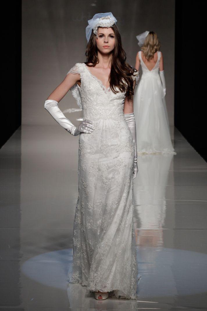 london 2013 wedding dress international bridal gowns 3