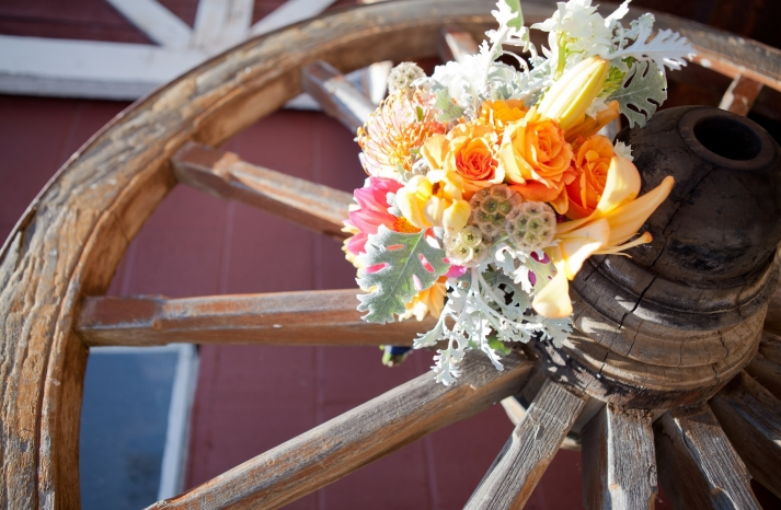 fun bridal shower theme ideas Kentucky Derby bridal brunch 6