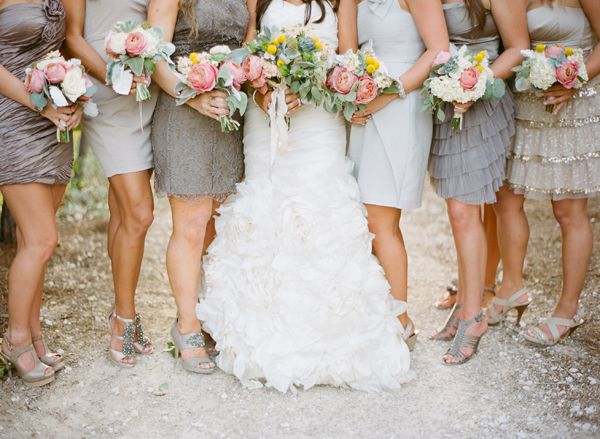 well dressed for bridesmaid wedding fashion guide 13