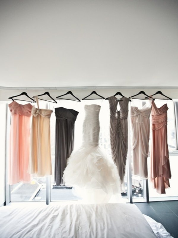 well dressed for bridesmaid wedding fashion guide 9