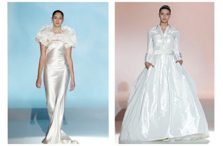 wedding dresses by Rosa Clara spring 2013 bridal gown 4