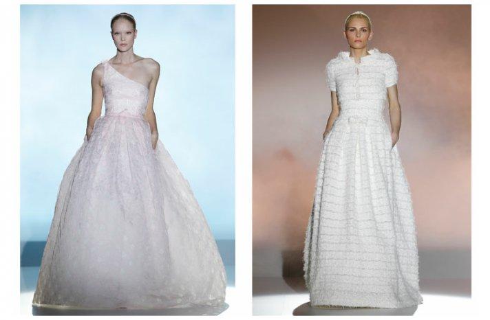 wedding dresses by Rosa Clara spring 2013 bridal gown 14