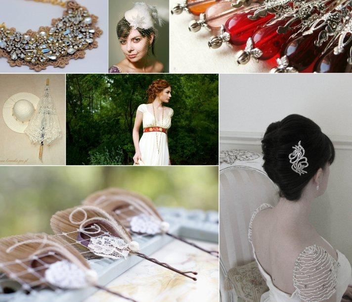 vintage wedding inspiration downton abbey wedding theme