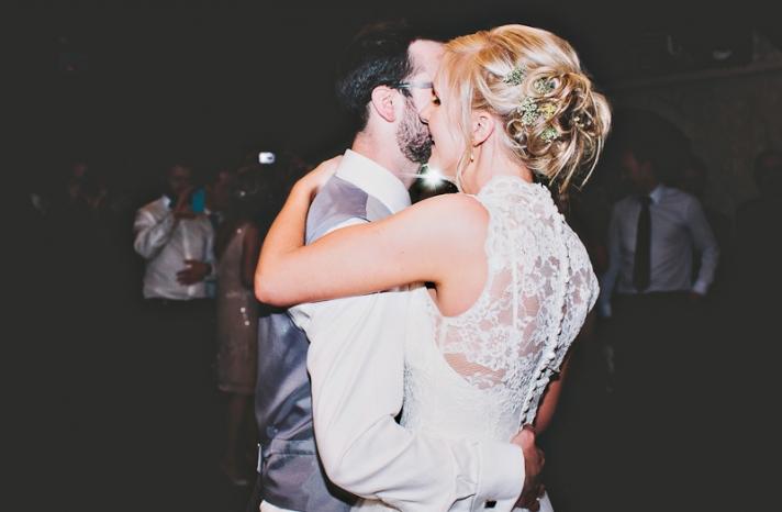 15 pretty bridal updos wedding hair inspiration 2