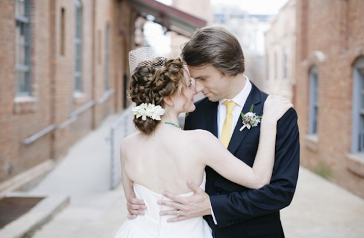15 pretty bridal updos wedding hair inspiration curly low do