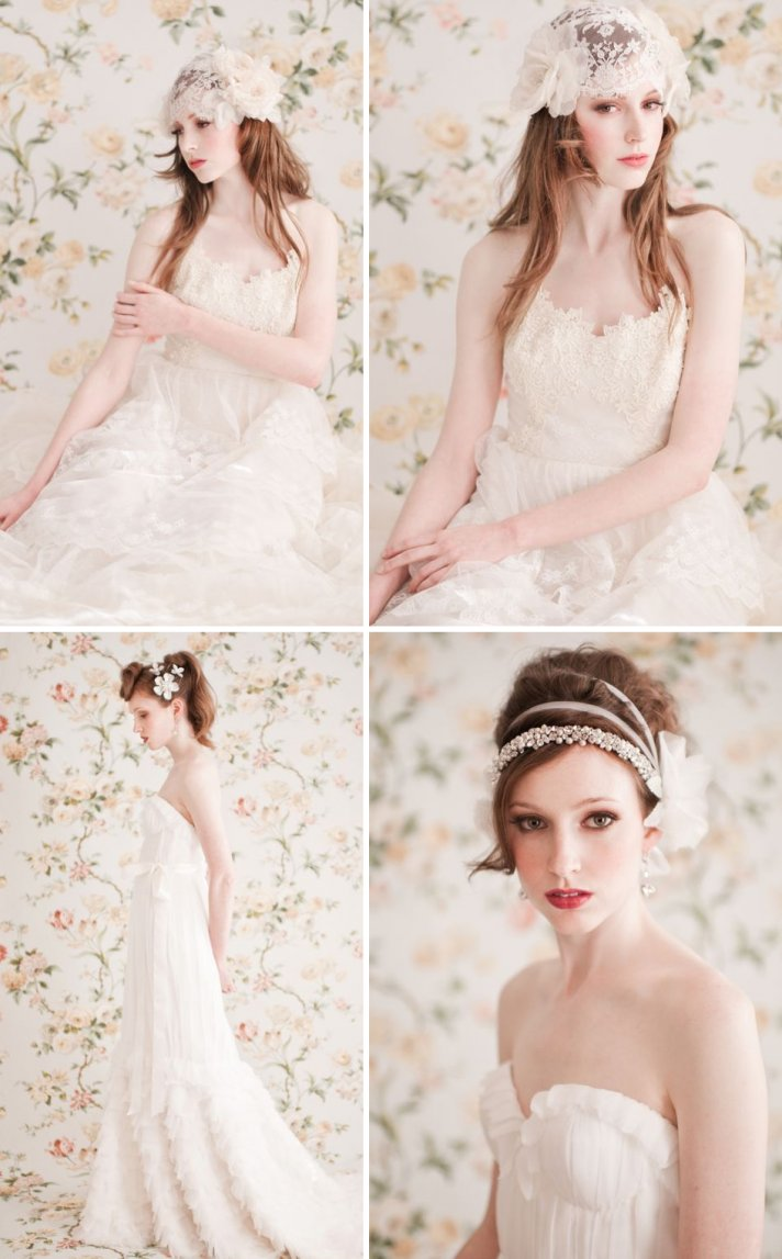 ROMANTIC WEDDING ACCESSORIES ENCHANTED ATELIER