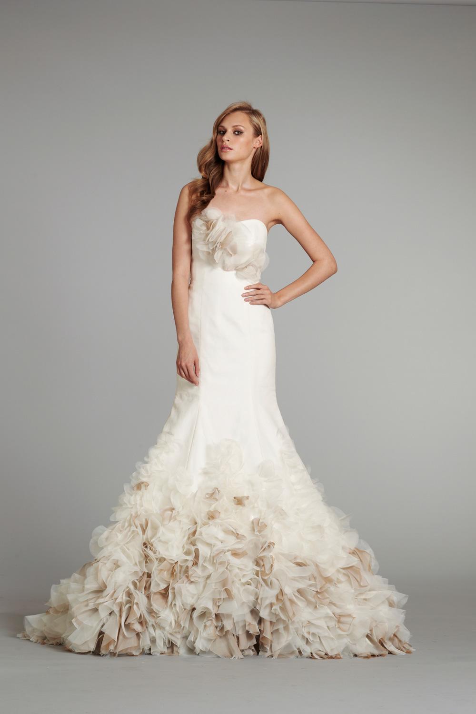 Sip Blog For All: New Wedding Dresses