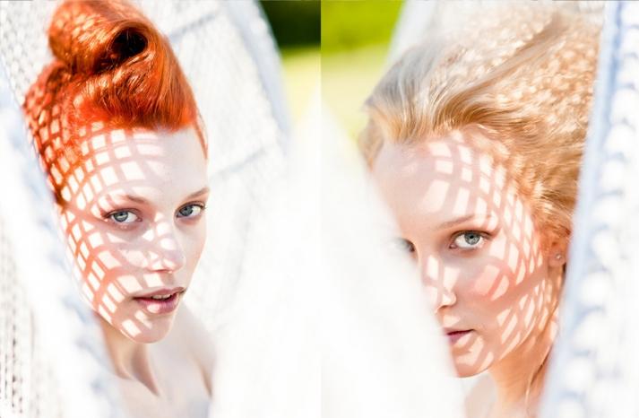 romantic wedding hair makeup inspiration 12