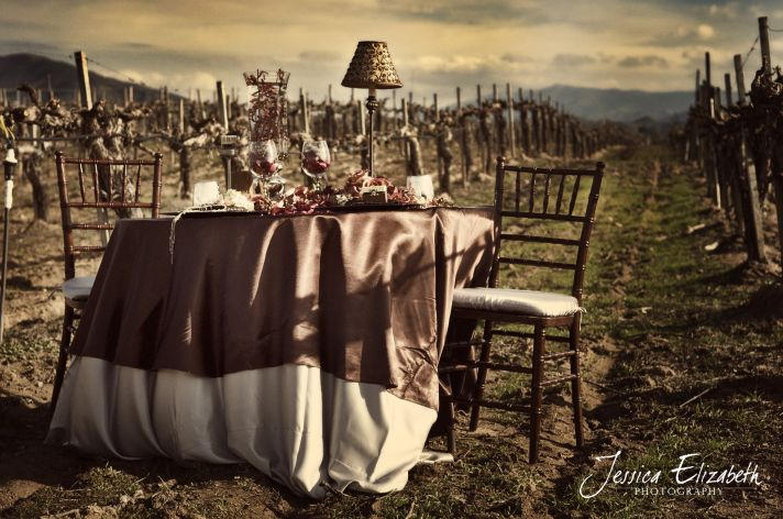 rustic luxe wedding inspiration elegant glam wedding theme tablescape