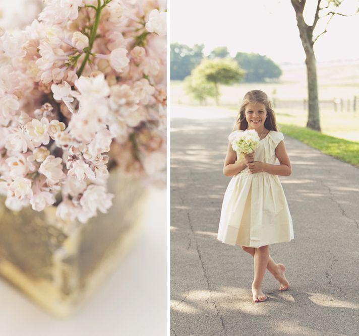 rustic farm wedding texas wedding photographers elegant outdoor venue centerpieces flower girl