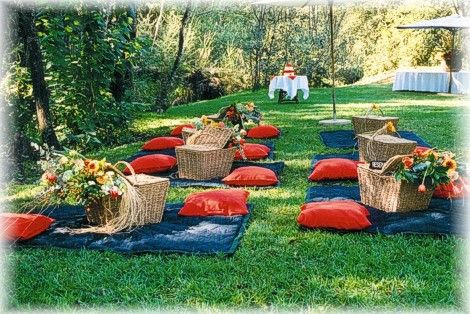 Picnic Wedding4 · Source: Jules Wedding Ideas