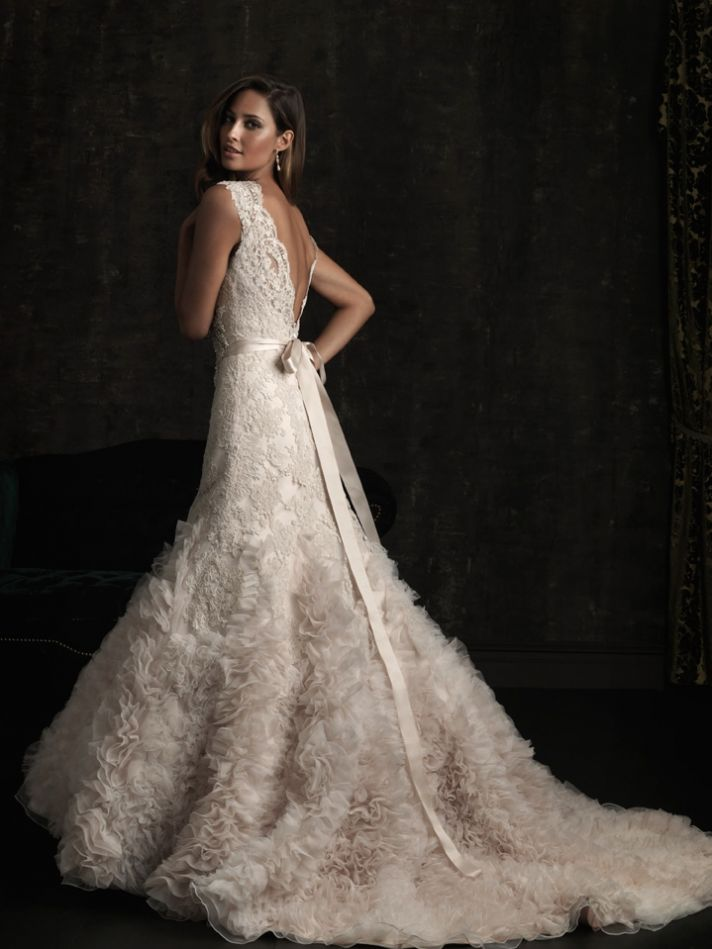 Alure Wedding Dresses