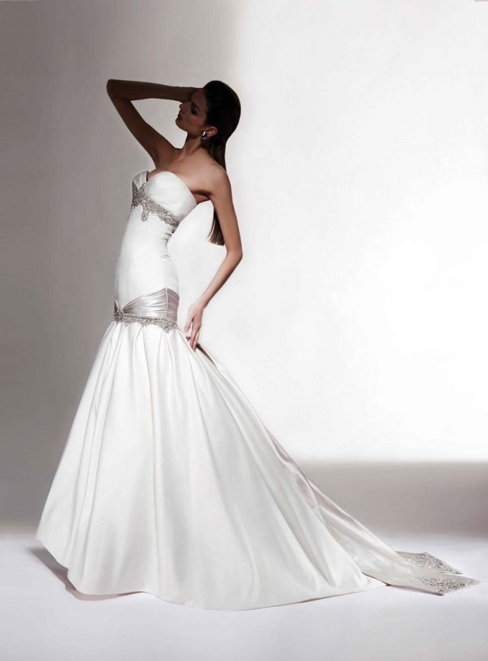 covetable wedding gowns 2013 bridal Victor Harper Couture 100
