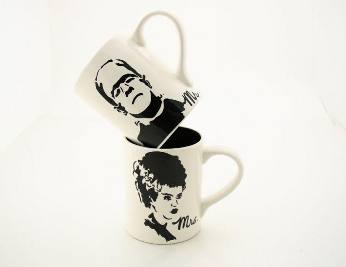 good bad ugly of bachelorette party gifting mugs