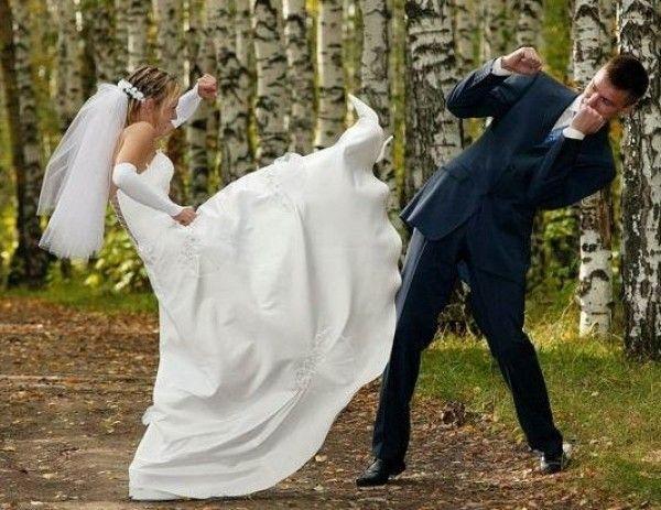 6 ways to spot a bridezilla