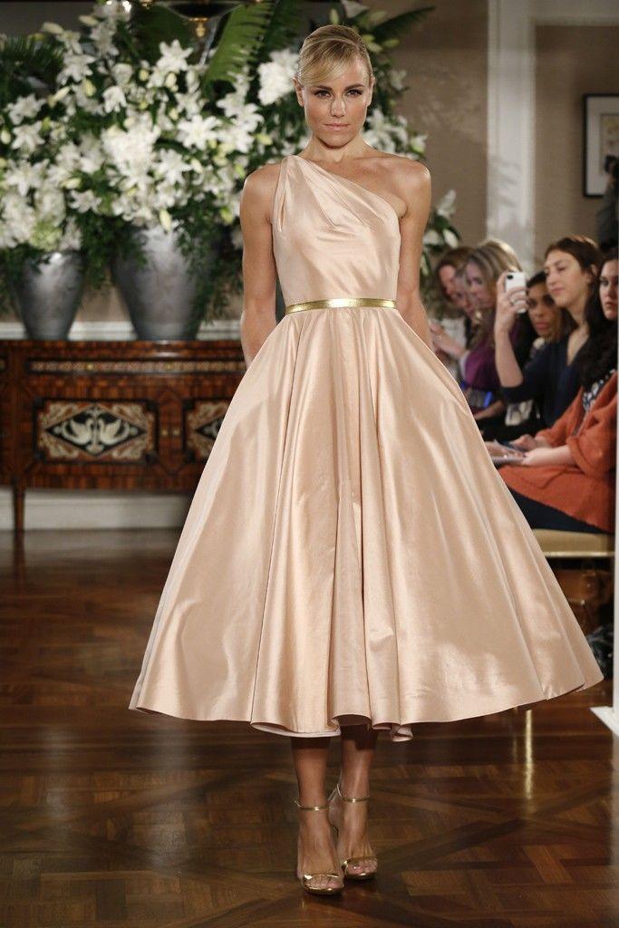 fall 2013 wedding dresses bridal style trends romona keveza 1