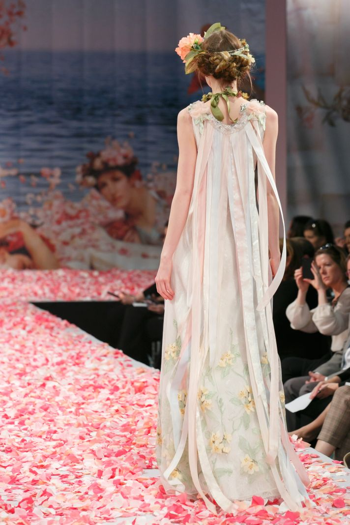 Claire Pettibone S New Wedding Dress Collection Is