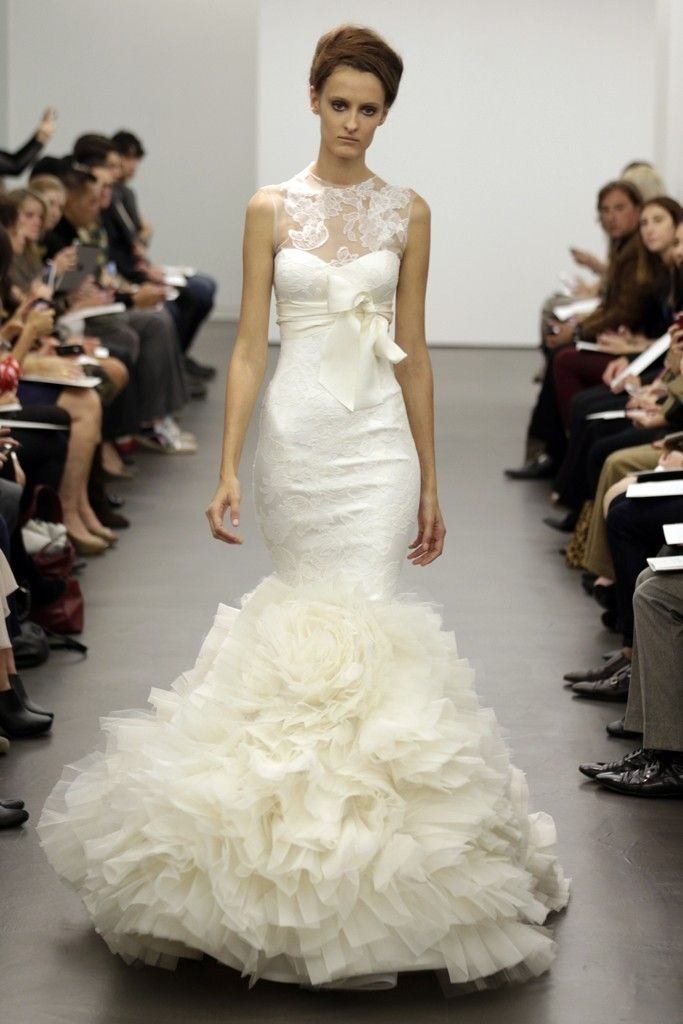 Vera Wang S Most Popular Designs