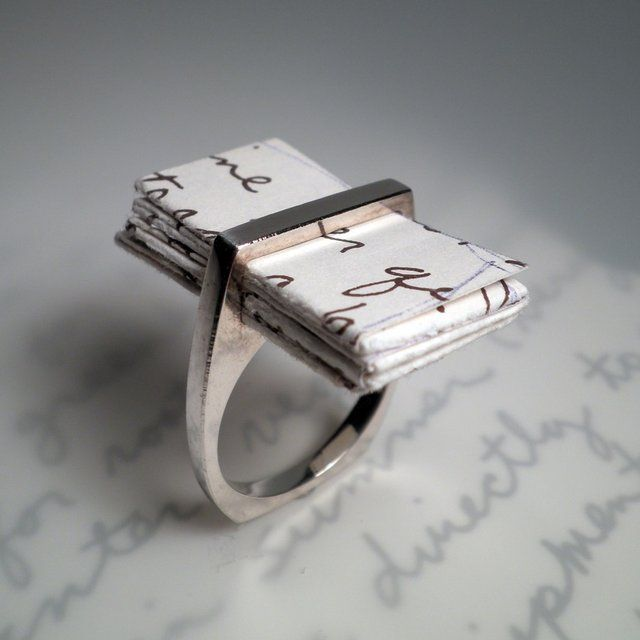 unique wedding rings meaningful gifts for bride or groom 1