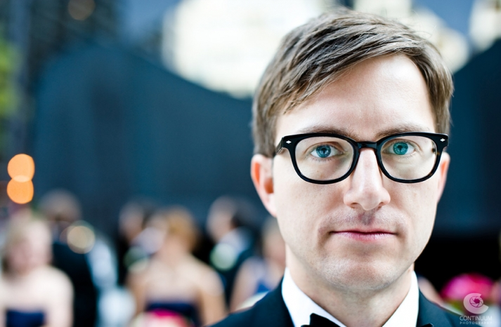 handsome hairstyles for grooms and the men in weddings nerdy chic