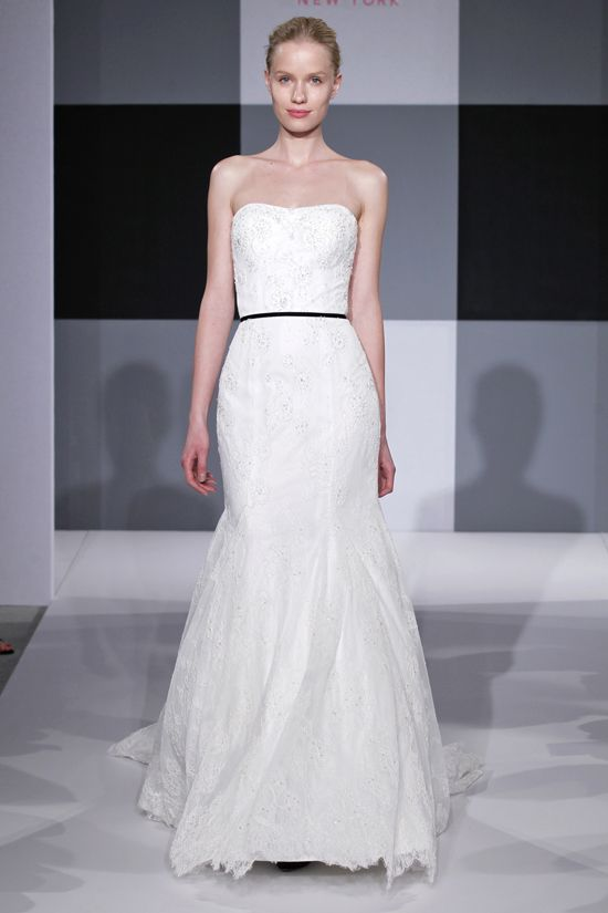 Target Wedding Dresses Isaac Mizrahi 1 Elegant Spring wedding dress Isaac