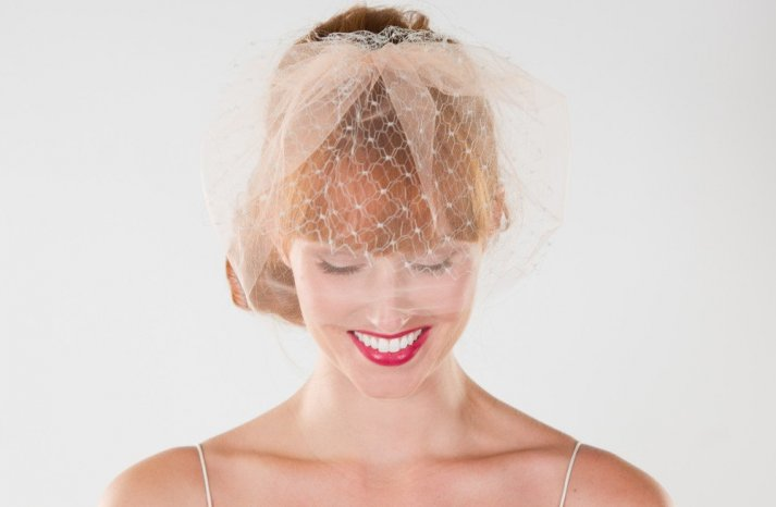 Wedding Hair Accessories by Preston and Olivia 9