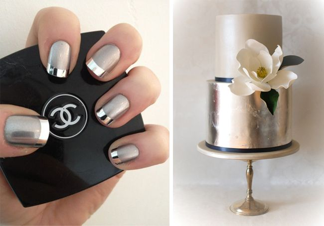 5 must have products for the perfect wedding manicure