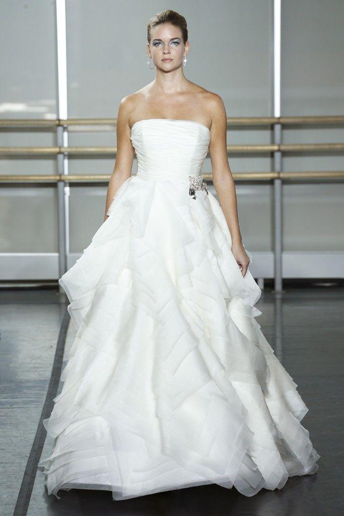 Fall 2013 Wedding Dress Rivini Bridal Gowns 18