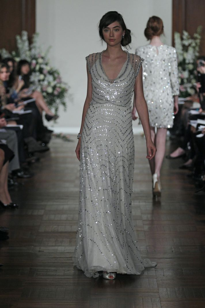 Spring 2013 Wedding Dress Jenny Packham bridal gowns Strelitzia