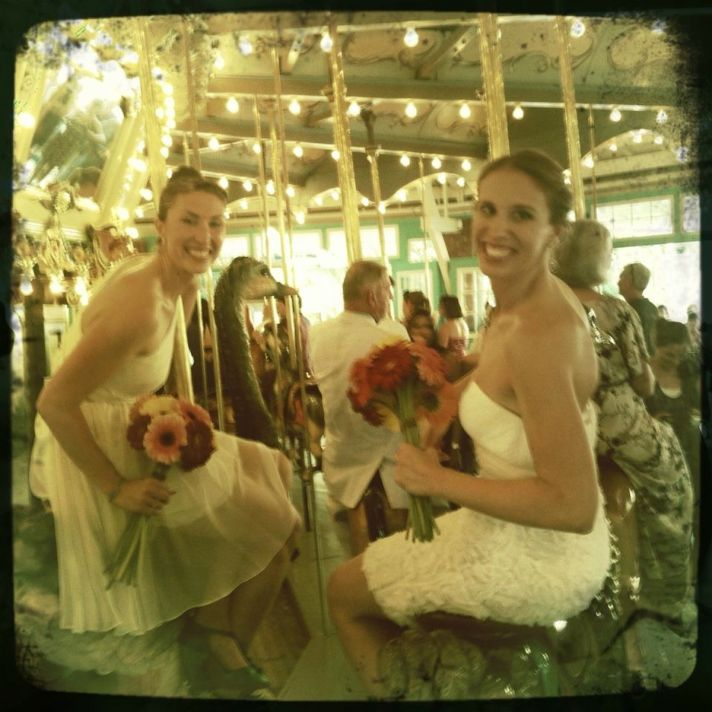 real wedding EKL daleywarden real wedding washington dc instagram shot