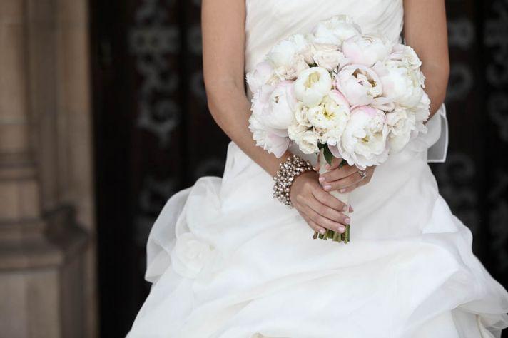 Peony Wedding Dress 22 Cute Beautiful Peony Bridal Bouquet
