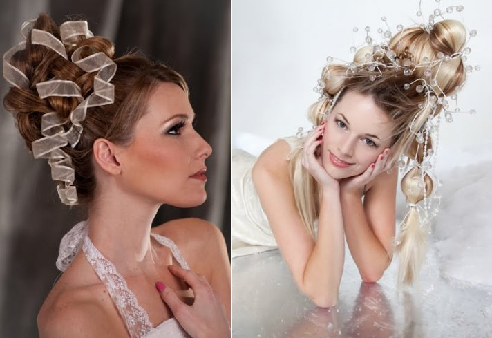 1960s wedding hairstyles bridal updos